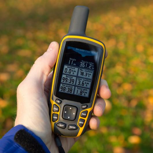 GPS de randonnée